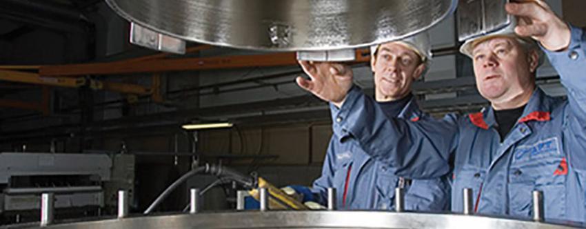 On-site Equipment Repair