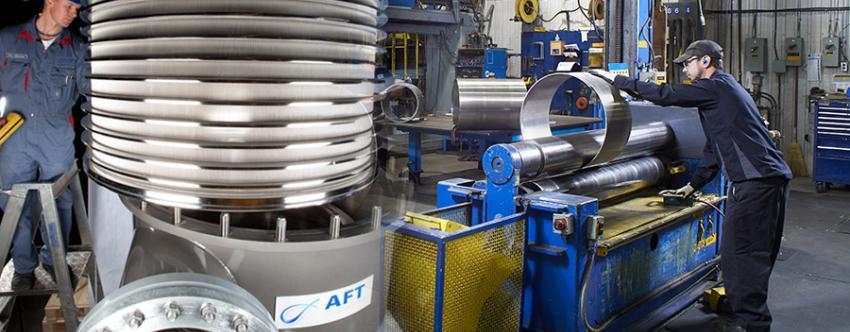 Off-Site Equipment Refurbishing